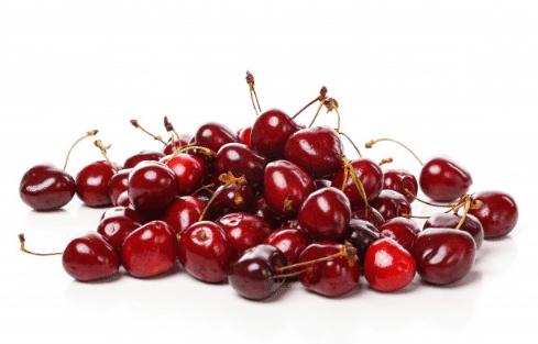 The benefits of cherry . A friend of diabetics