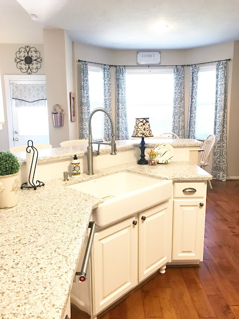 kohler short apron farmhouse sink