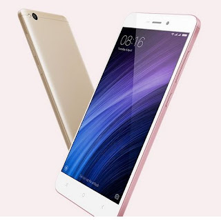 Xiaomi Redmi 4A Budget 4G Smartphone Launched in India