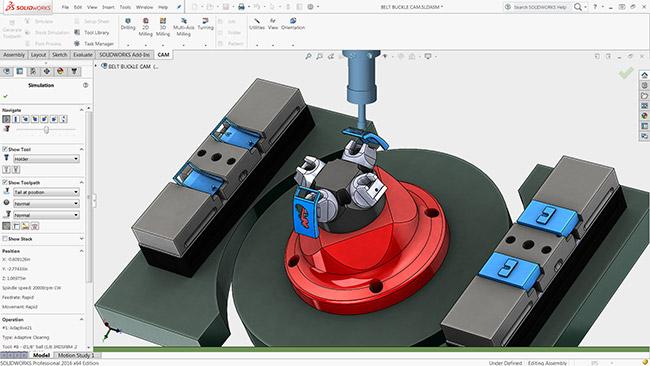 Autodesk HSMWorks 2018 free download full version