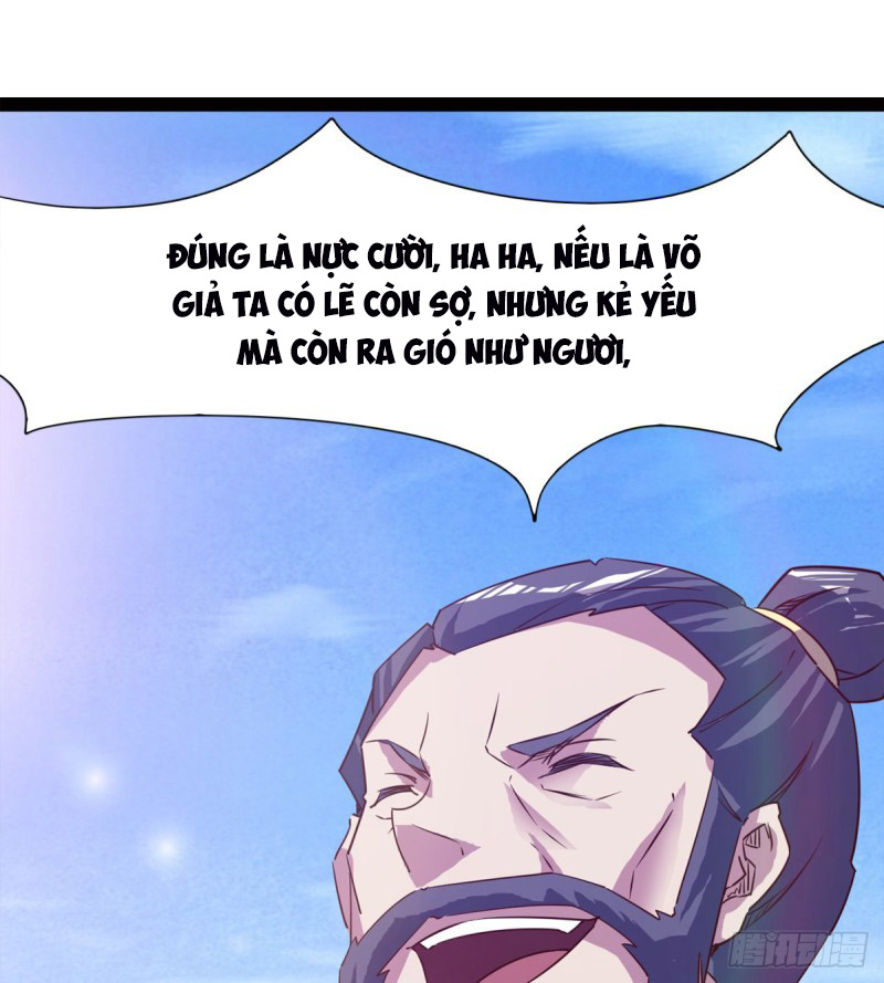Kiếm Đồ chap 60 - Trang 18