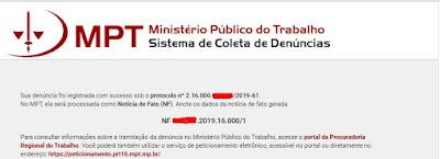 Crimes, assédio moral e coação a motoristas do Sistema de Transportes Coletivos de São Luís