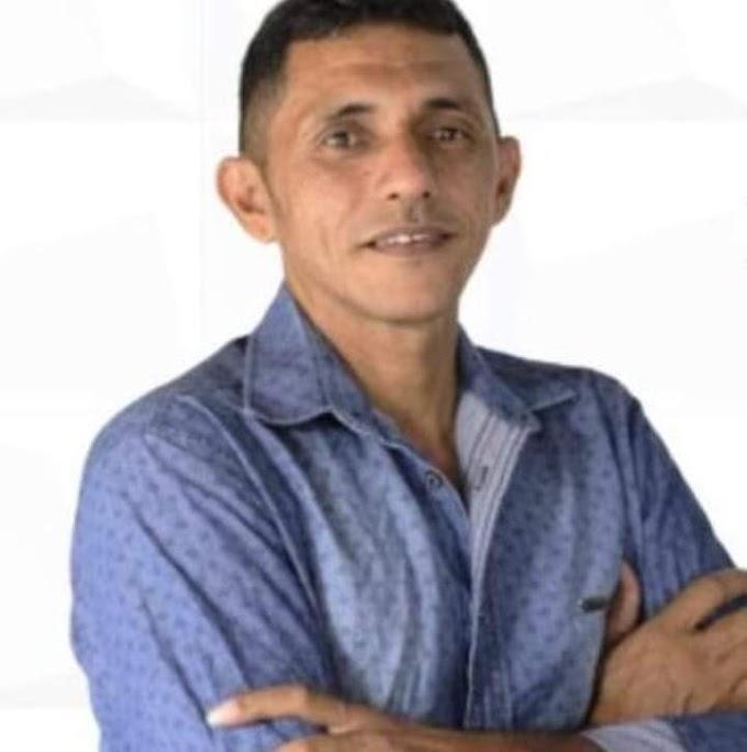 Parabéns especial ao vereador santanense, Zé dos Santos