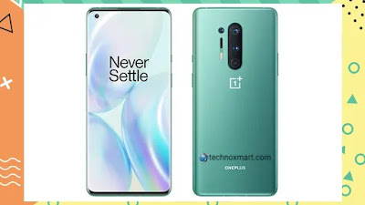 OnePlus 8 Pro Is Set To Go On Sale Today At 12 PM Through Amazon, OnePlus Site: Check Price, Specifications In India