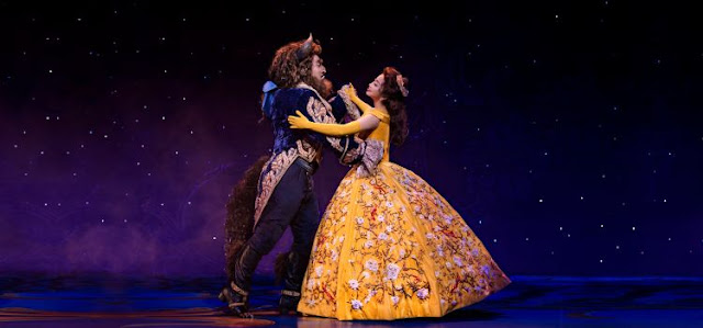 Beauty and the Beast Disney Musical
