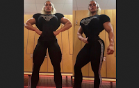 How Much Protein for Figure Competitors? (Part 1)