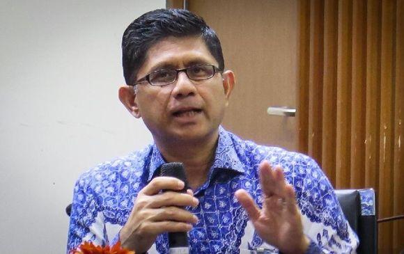 Bongkar Cacat UU KPK, Laode M Syarif: Kebohongannya Sempurna!