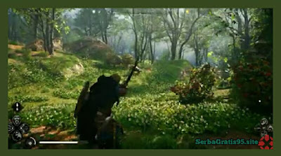 Spesifikasi PC Untuk Assasin's Creed Valhalla