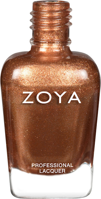 Zoya ZP1053 Soleil