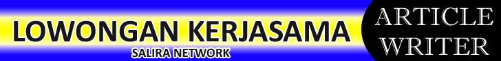 Banner 728x90 Langsung Viral dot com - Wisata dan Kuliner Indonesia