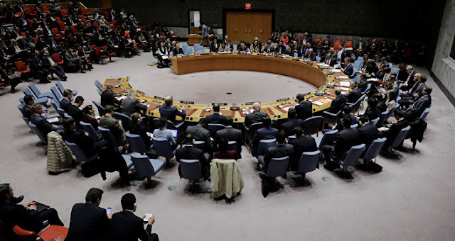 تعرف على أخطر مادة قانونية ترعب مرتزقة البوليساريو داخل ميثاق الأمم المتحدة