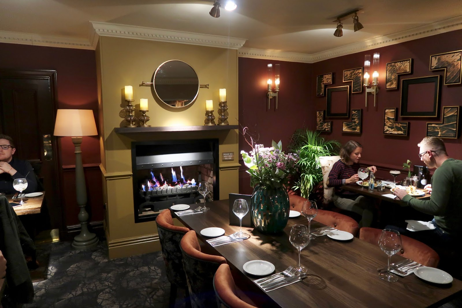 the-castle-wakefield-country-pub