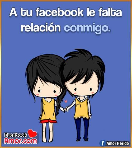 imágenes de amor compartir facebook