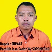 Sedot Wc Sawahan Surabaya