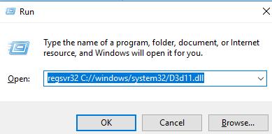le fichier d3d11.dll