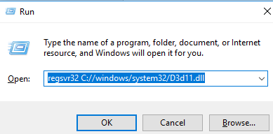 Télécharger D3d11.dll Fichier Gratuit Installer