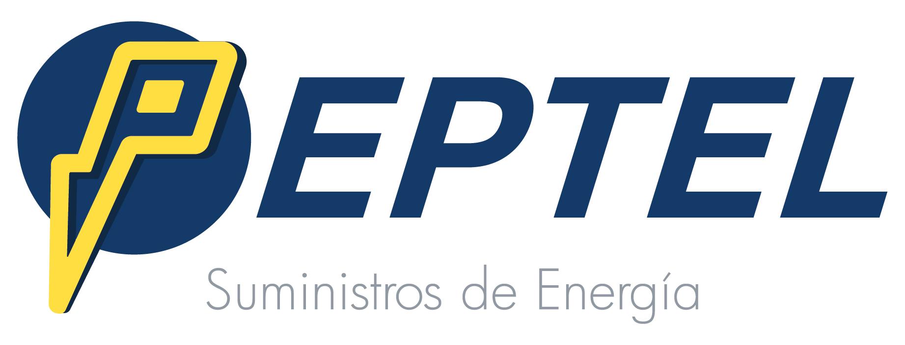 Peptel logo JPG