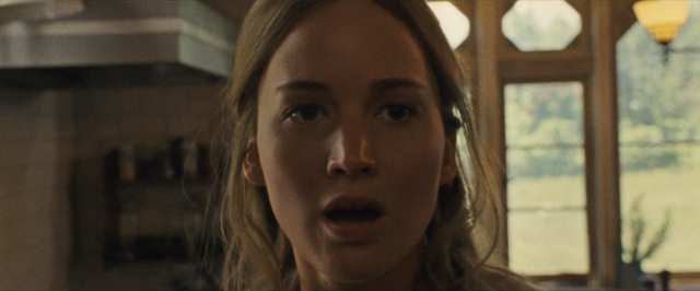 Jennifer Lawrence Darren Aronofsky | Mother!