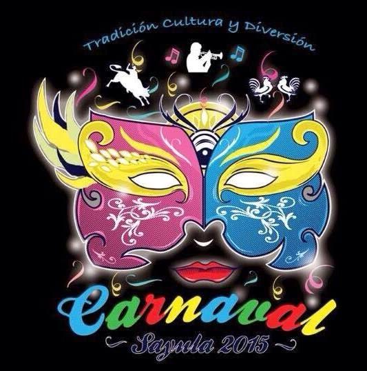 artistas carnaval sayula 2015