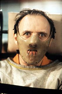 Prof. Hannibal Lecter