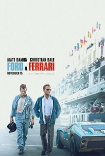 Ford v Ferrari 2019 Full Movie DVDrip Download Kickass