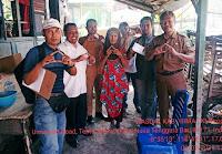 Plt Perkim: 200 KK di Kabupaten Bima Dapat Dana Bantuan Stimulan Perumahan Swadaya