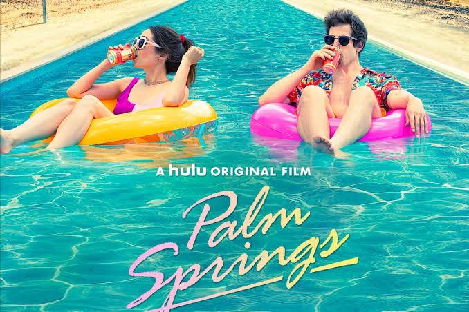Palm Springs (2020) WEBDL Subtitle Indonesia