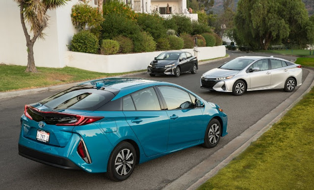 2018 Toyota Prius C Concept, Specs, Release date, Price And Rumors