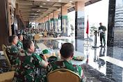 TNI Selalu Hadir Dalam Mengatasi Berbagai Permasalahan Bangsa