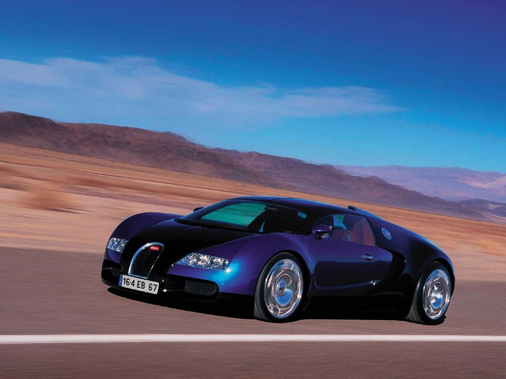 Bugatti Car Wallpapers HD