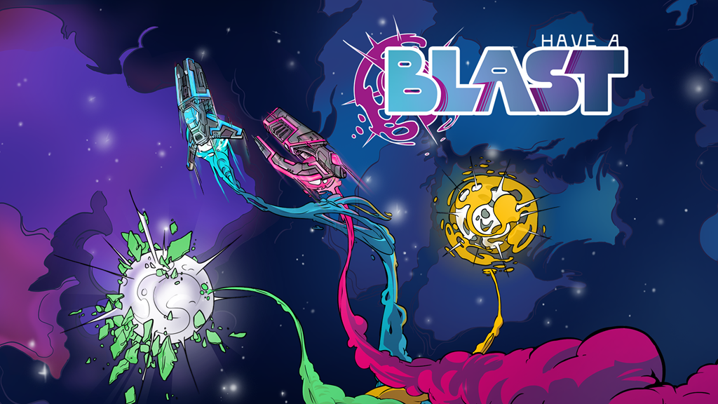 Reservations at 20% off for Have a Blast on Nintendo Switch end in 3 days!