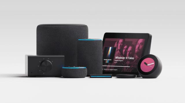 Amazon Hardware Event 2018