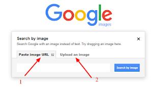 Google Reverse image Search Kya hai