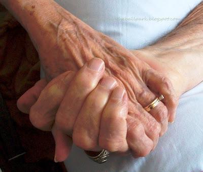 FOLKS' HANDS