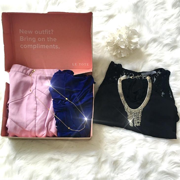 Le-Tote-Clothing-Rental-Vivi-Brizuela-PinkOrchidMakeup