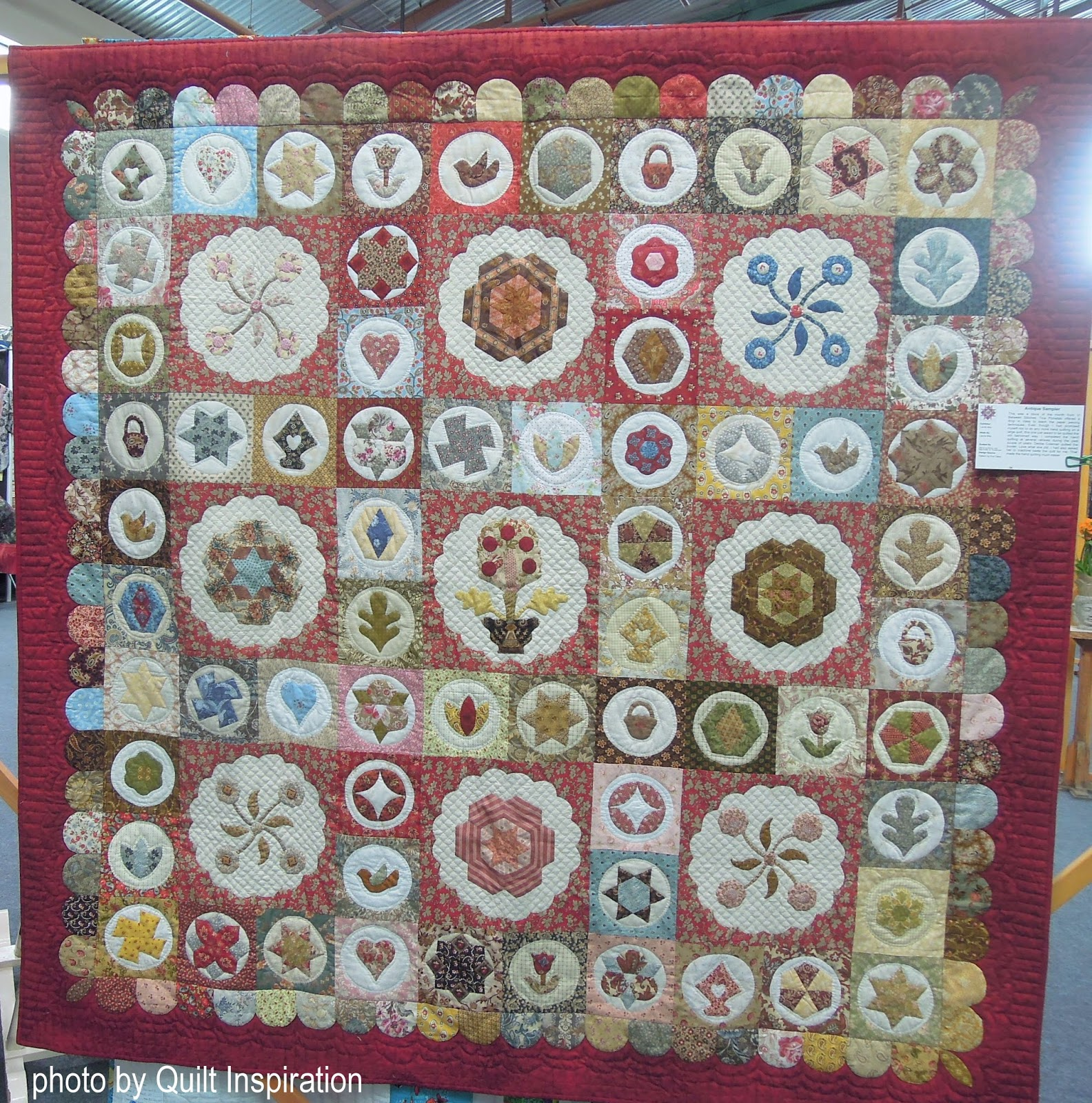 Amador Valley Quilt Show California Day 2 Quilt Inspiration