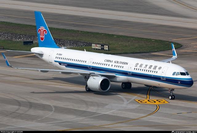 Tạm dừng mọi chuyến bay giữa Việt Nam và Trung Quốc