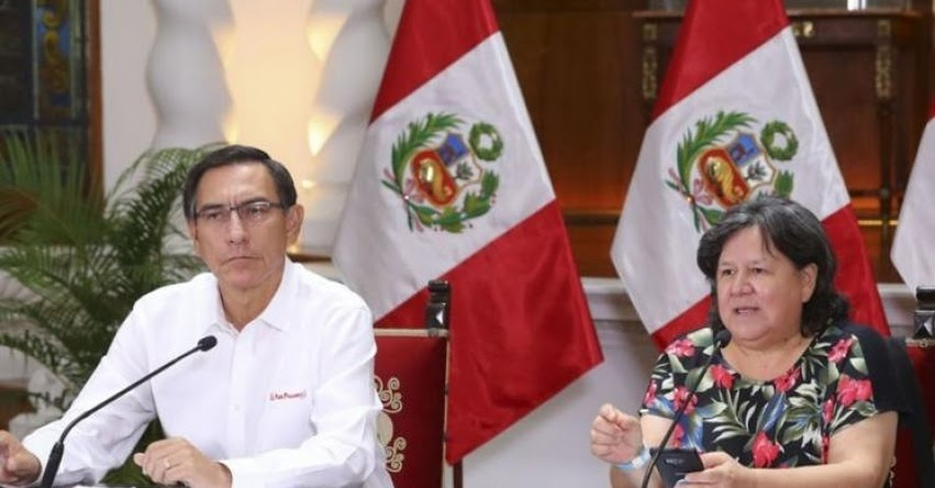 BONO S/ 380 POR CUARENTENA: Fechas y lugares para cobrar subsidio aparecerán de manera progresiva en www.yomequedoencasa.pe