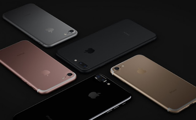 iPhone7, iPhone7 Plus, iPhone Launch, New iPhone Launched, iPhone7 Features