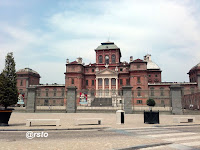 Castello di Racconigi