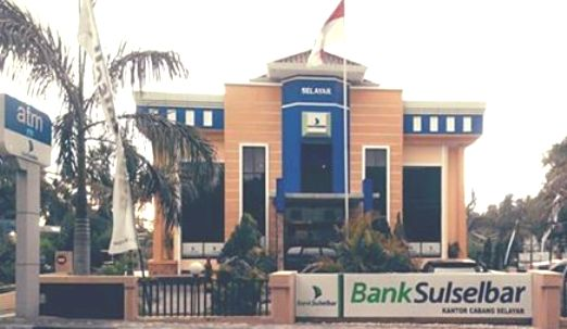 Pengumuman Layanan Untuk Nasabah Bank Sulselbar Cabang Selayar