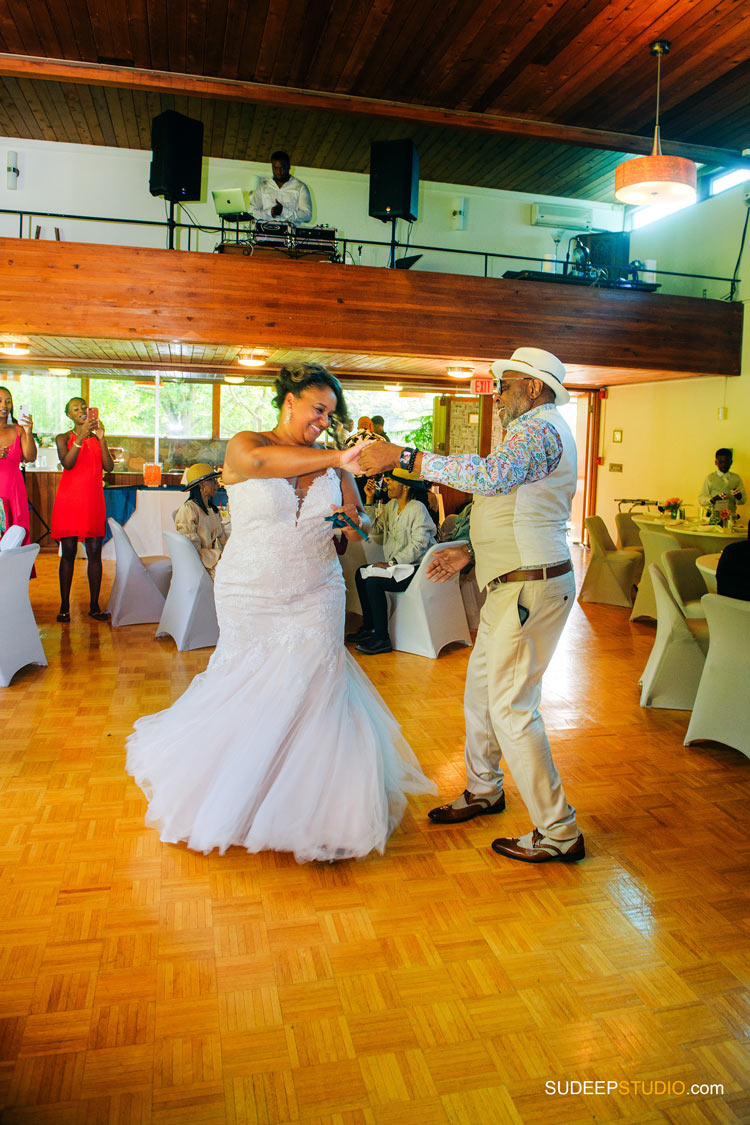 Ann Arbor Stone Chalet Inn Wedding Photography Dancing space and party by SudeepStudio.com Ann Arbor Detroit Michigan Wedding Photographer