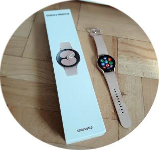 Samsung Galaxy Watch 4 - czy warto kupić? Test recenzja.