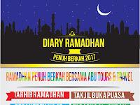 Ramadhan Penuh Berkah Bersama yang Tersayang