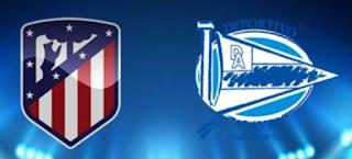 موعد مباراة أتلتيكو مدريد ضد ديبورتيفو ألافيس في الدوري الإسباني والقنوات الناقلة