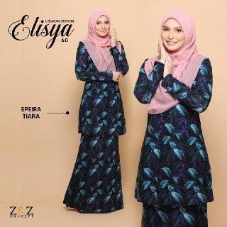 ELISYA LEBARAN EDITION 6.0