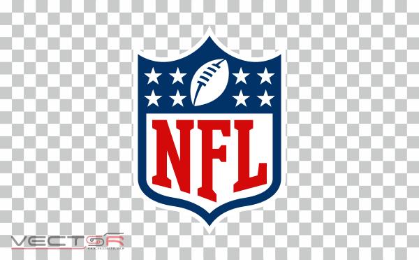 National Football League (NFL) (2008) Logo - Download .PNG (Portable Network Graphics) Transparent Images