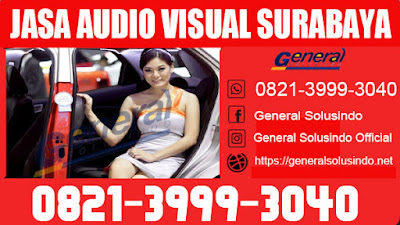 jasa audio visual surabaya Enterprise