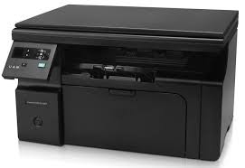 HP printer (All-in-one) Drivers Free Download