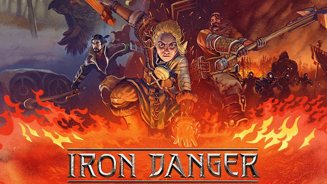 How to play Iron Danger with VPN